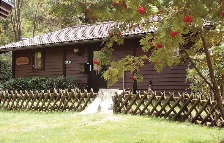 Holiday cottage with 2 bedrooms on 54 m² in Clausthal-Zellerfeld