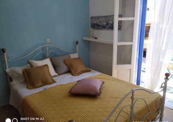 Cycladic Residence-Village Panagia Serifos