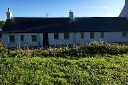 Forge Cottage, Appin
