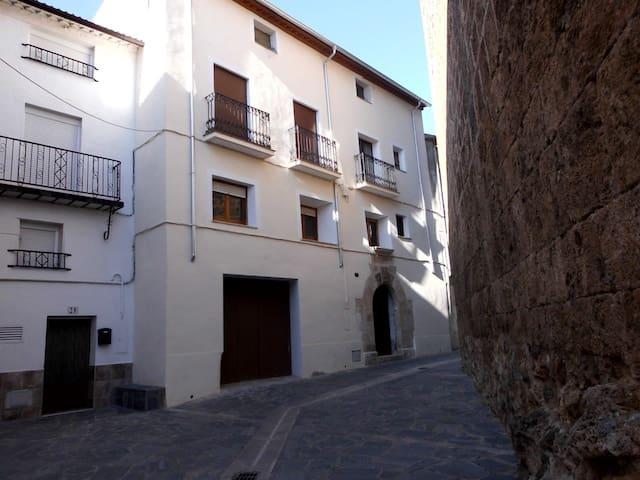 Casa  Cardelina - Camporrélls