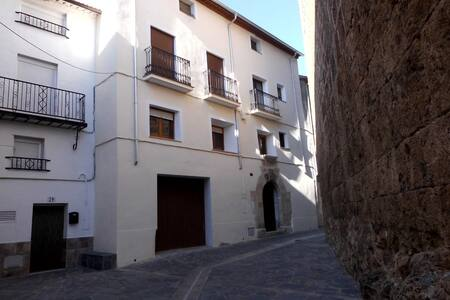 Casa  Cardelina - Camporrélls - Casa