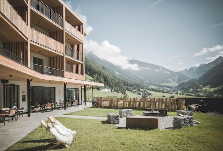 Neues Hotel für Entdecker und Individualisten