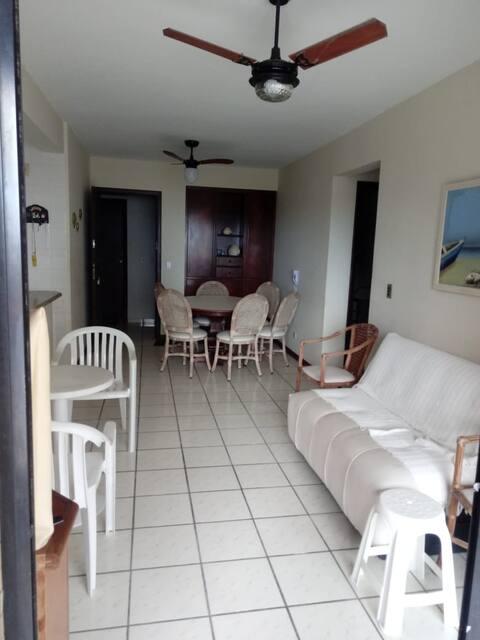 Apartamento Praia Brava de Caiobá