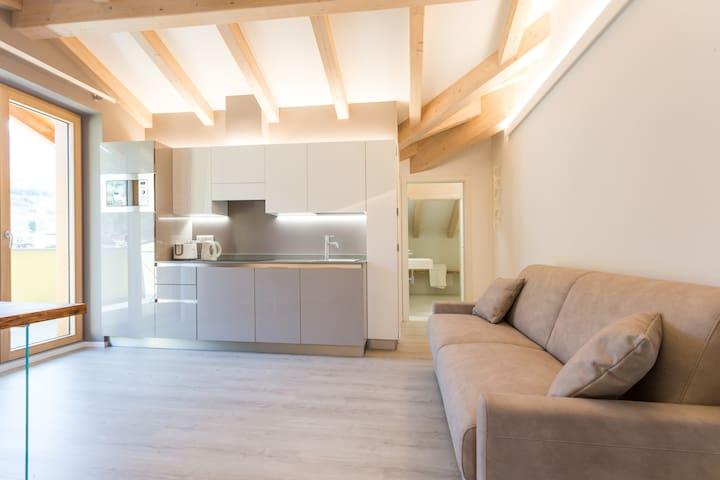 "La Giostra Home Apartments ""One"""