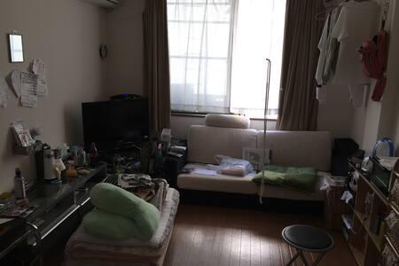ミスター伊藤 - Yokkaichi-shi