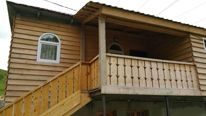 Guest house Robinzon  Lalkhori