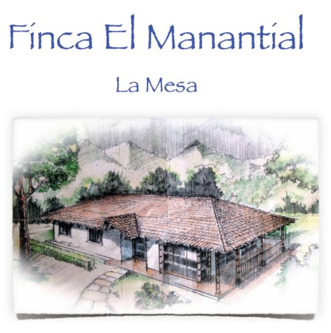 """Bienvenidos a """"El Manantial"""""""
