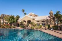 Scottsdale Beauty Bella Terra @Paradise Valley