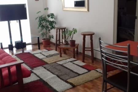 Apartamento Amoblado cerca Outlet San Pedro de Paz