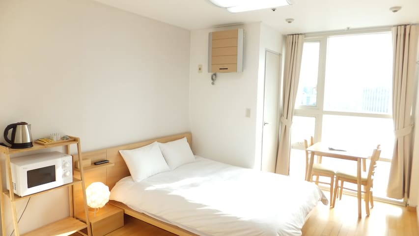 ARI HOUSE #5 in Dongdaemun - Jung-gu - Apartament