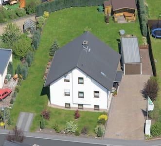 Ferienwohnung RELAX     Westerwald - Herschbach - Casa
