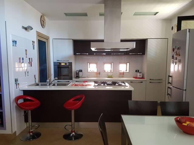 Pquadro house - Avola - Villa