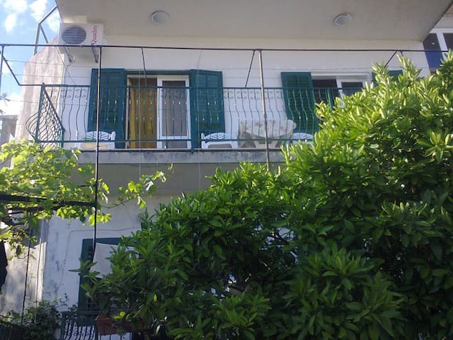 Apartment Tonka A1 Igrane, Riviera Makarska