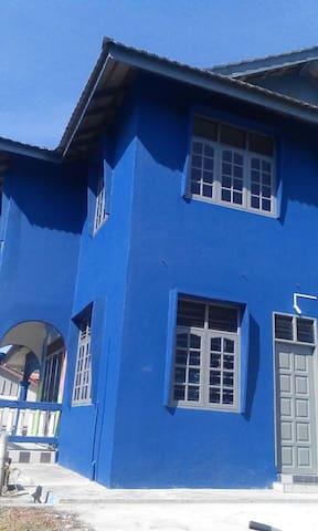 D'Bungaa Homestay - Pasir Puteh - House