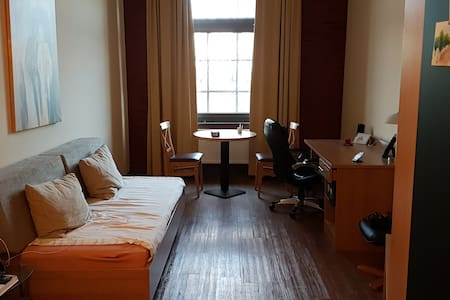 Gepflegtes Privatzimmer. Tolle Lage - Bamberg - Pis
