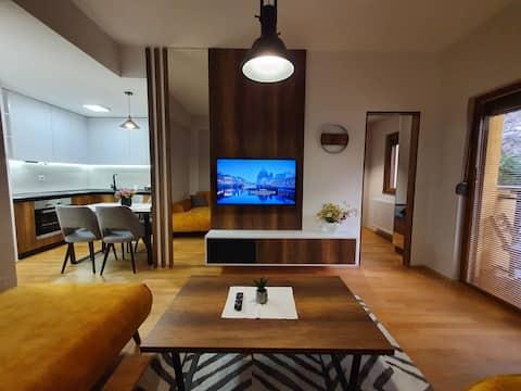 Filip&Yana Apartment