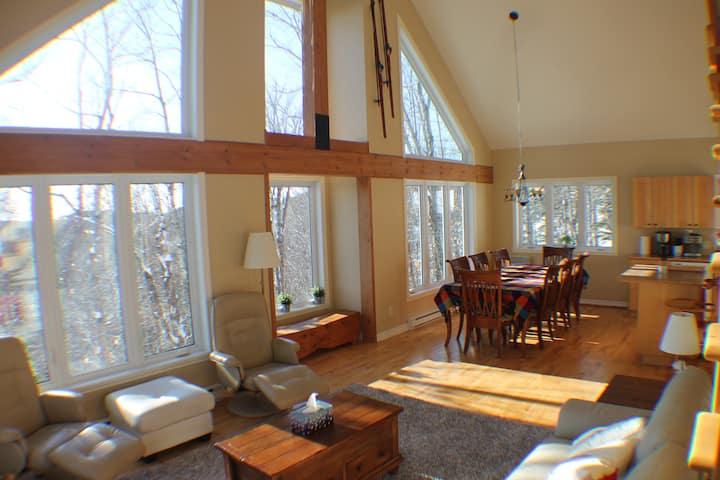 Le Bear Hill Cottage