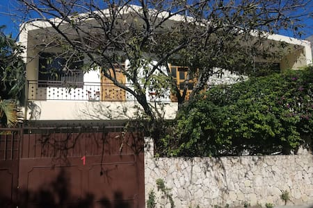 Civique1 Cozy 3BR,2Bath, A/C-  3 min from  Marriot
