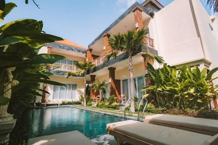 MONTHLY RENT INCLUDE ELECTRICITY AND WATER UBUD