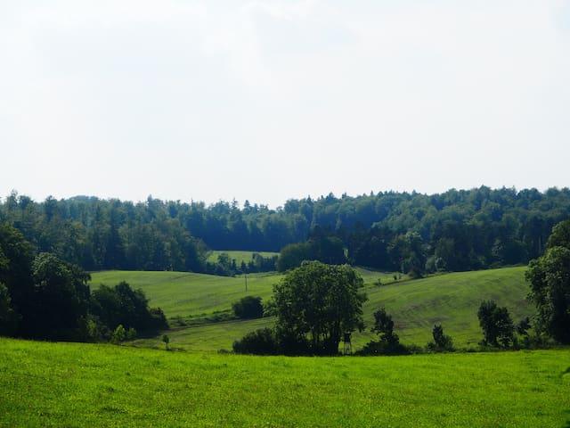Clausberg Ferienwohnung 2