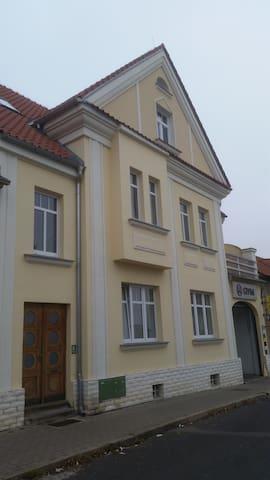 VH - Apartments Melnik - Mělník - Ev