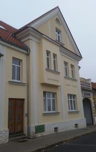 VH - Apartments Melnik - Mělník - Haus