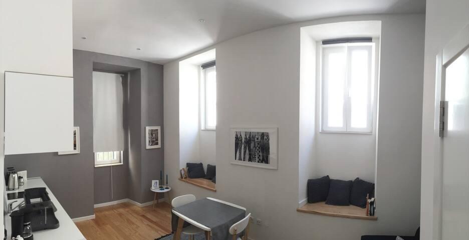 Stylish Flat ( Ground Floor)
