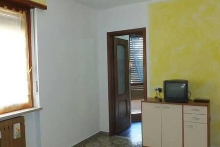 Comodo alloggio in zona Centrale - Aosta
