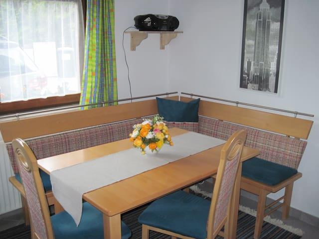 Ferienhaus Cerny