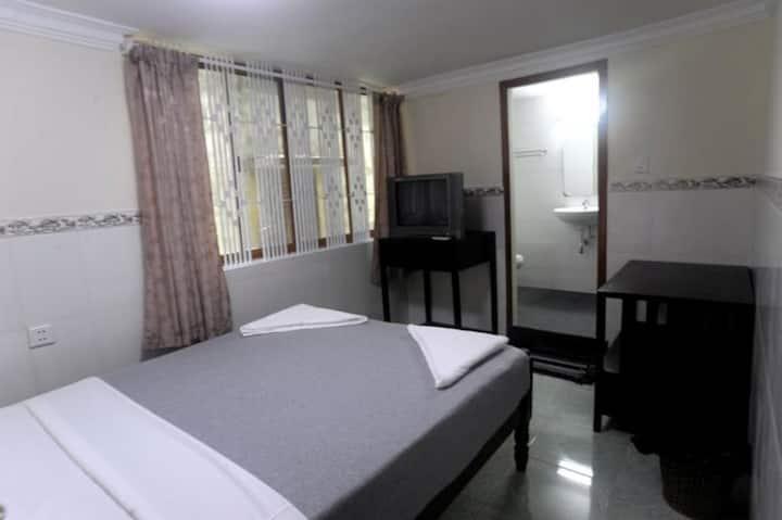 Ettel hotel apartments