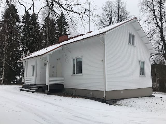 Luxury Villa in the heart of Kuopio