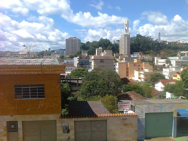 Casa centro São Lourenço - São Lourenço - Huis