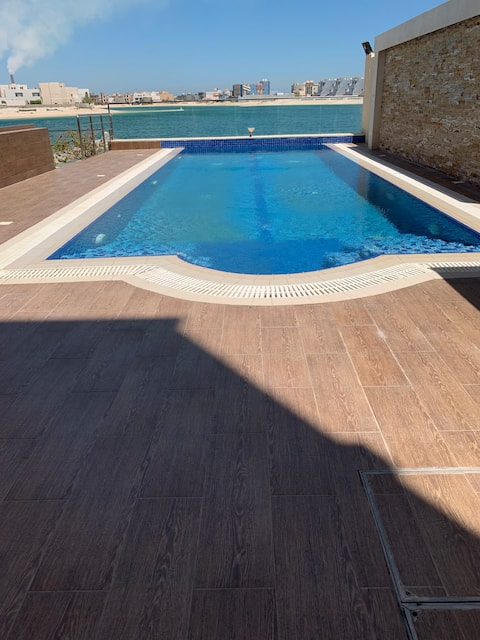 Villa for rent in Loulat Al-Khairan Phase 2