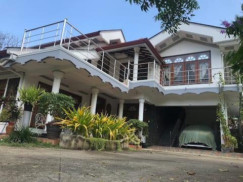 Ramona's Villa