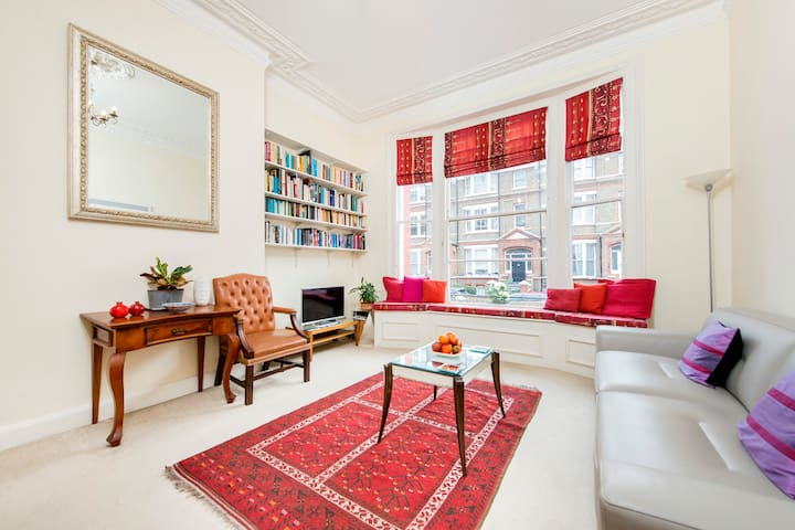 Fabulous apartment in central location