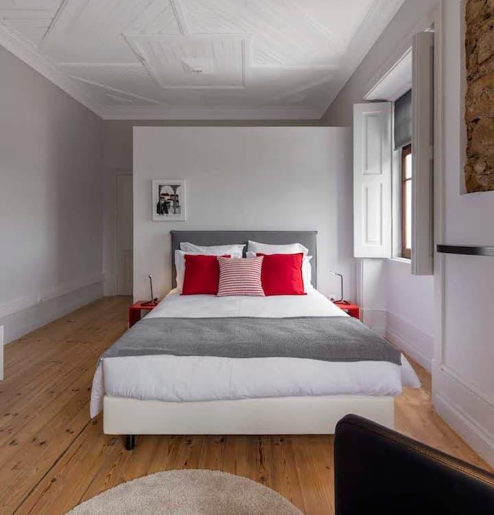 Superior Double Room (D&E)