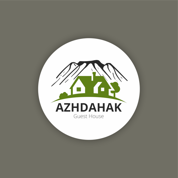 Azhdahak B&B  in Geghashen - 20km from Yerevan