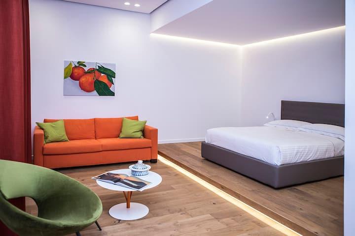 Appartamento Arancia