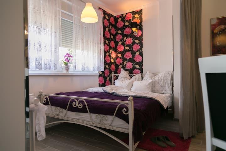 Apartment Gabriela - Romantic-mit privater Garage