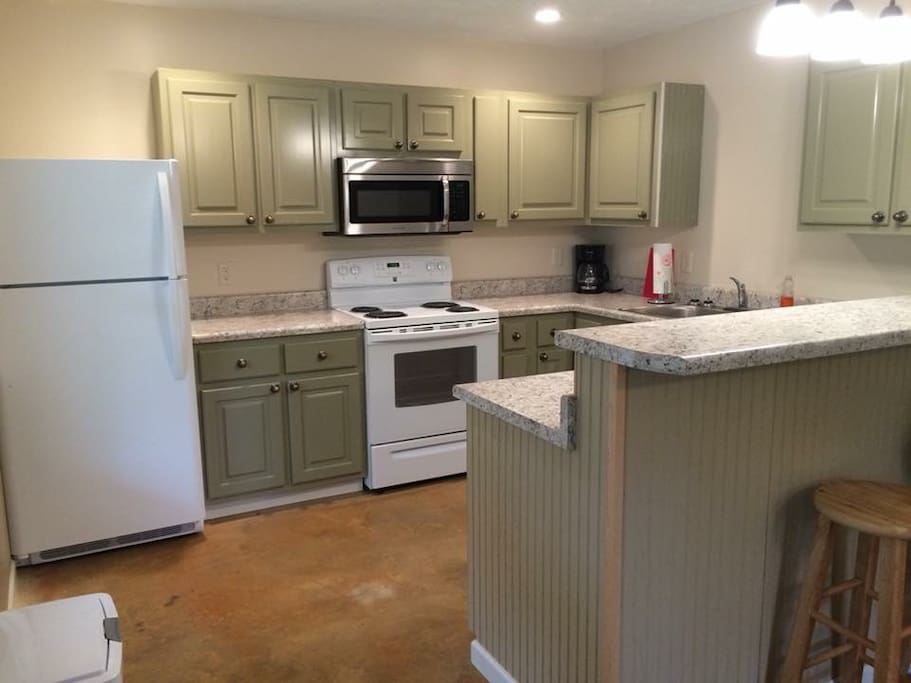Bed  Bath House For Rent In Grenada Ms
