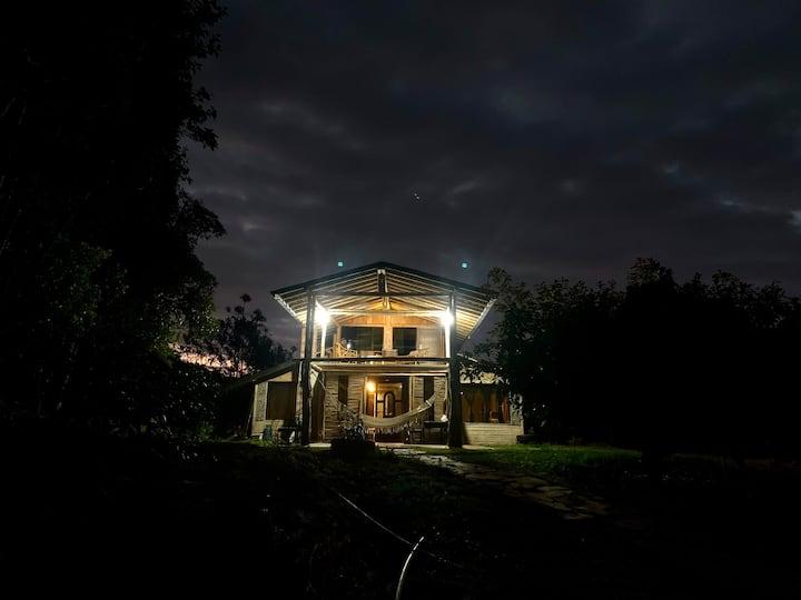 "Finca ""La Luz"" Adventure Lodge"