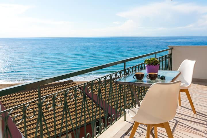 Glyfada panoramic sea view 146
