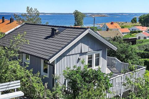 4 person holiday home in NORDKOSTER