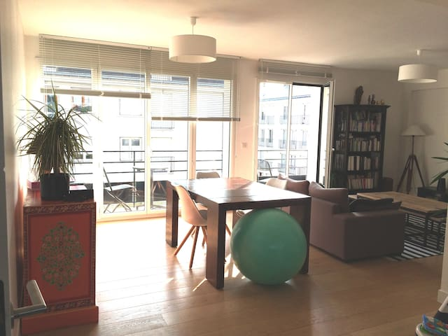 Beautiful flat closed to the Castle of Versailles - Versailles - Apartment