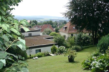 Alpen-Appartements Hotel Garni