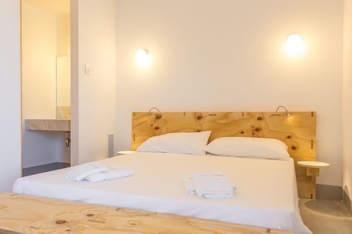 SA NAU VILLAS (Adults Only): 1 Bedroom Apartment - Felanitx - Appartement