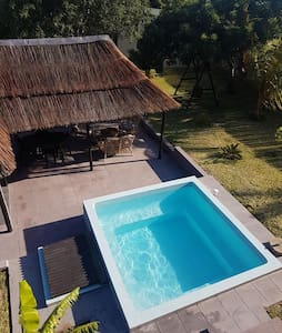 Bilene, Mozambique, Tsoveca Holiday Resort