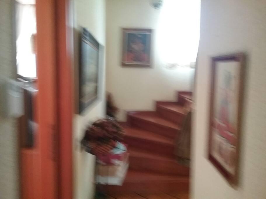 Σκαλα 2ου οροφου