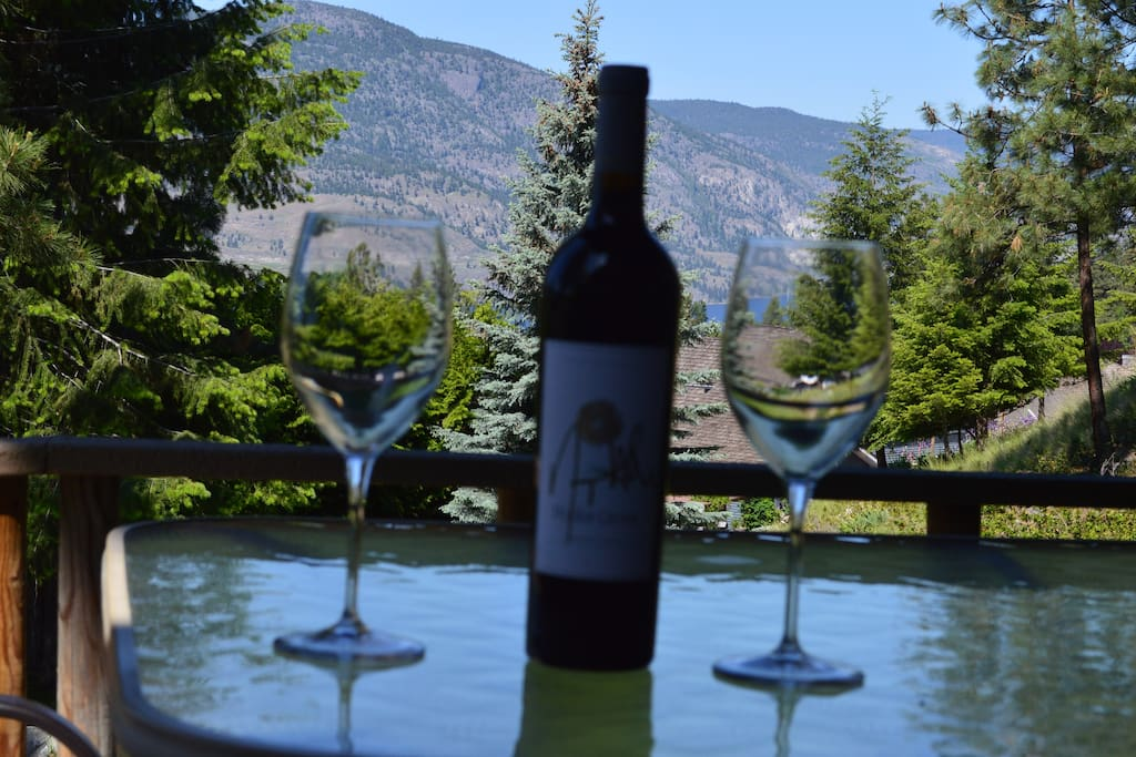 What the Okanagan is all about!