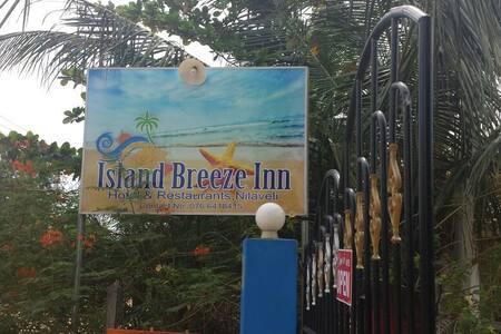Island Breeze Inn - Nilaveli